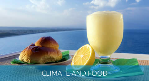 Climate and Food