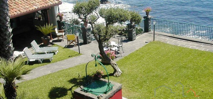 SeaTerrace garden1