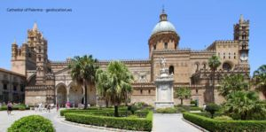 palermo the capital of the Sicily
