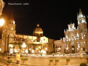 acireale city center