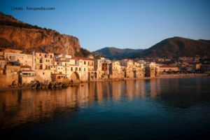 Cefalu, one of the best place in Sicily for rent a villa
