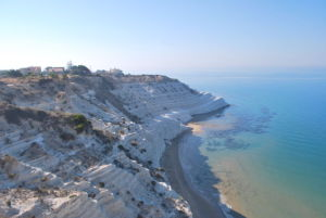 sciacca and its beaches wonderful !
