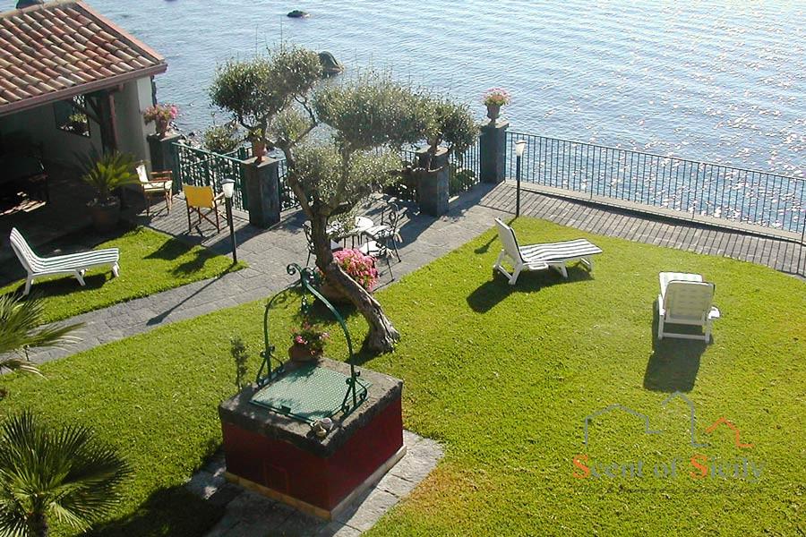 Sea Terrace Sicily