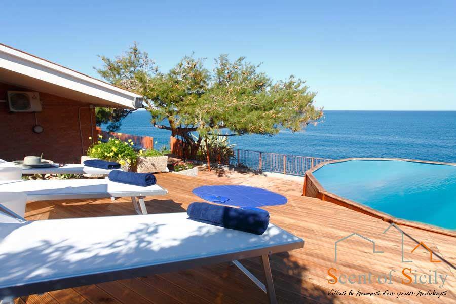Villa SeaBreeze view