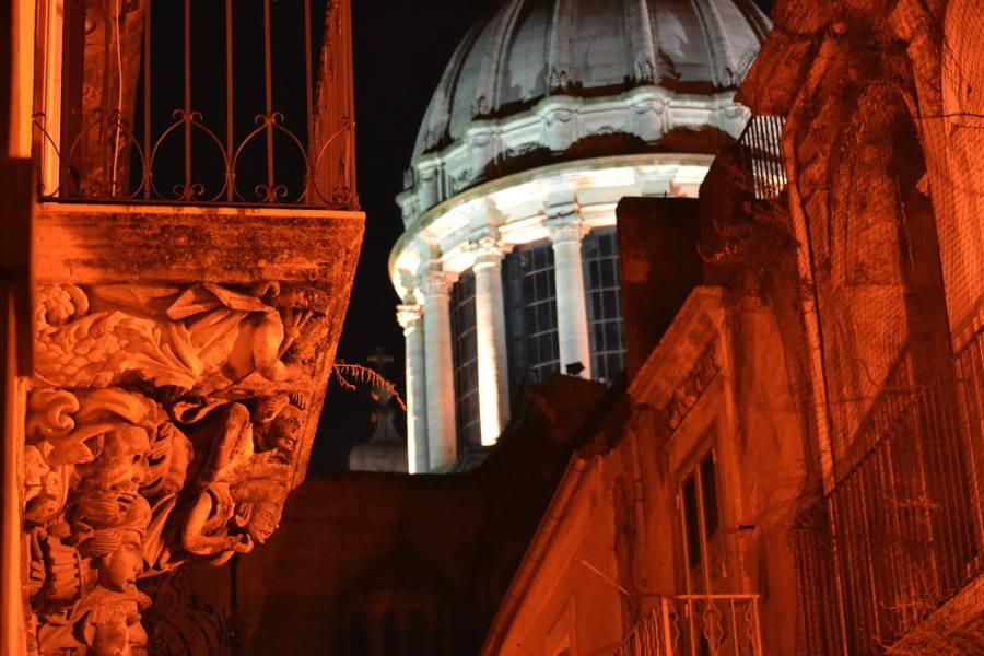 Baroque sicily in Ragusa Ibla