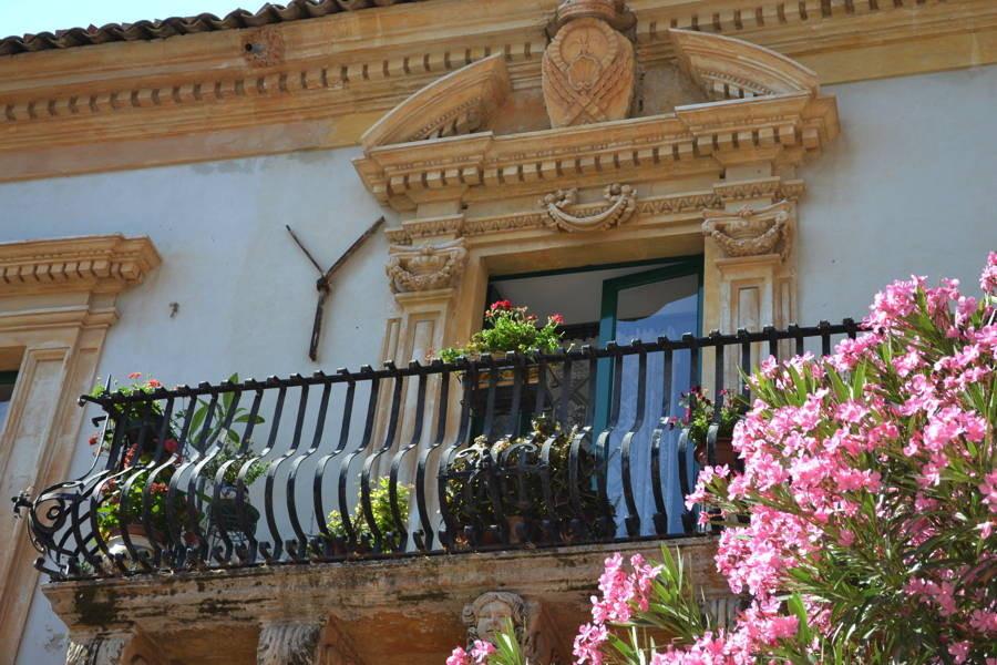Baroque sicily in Scicli