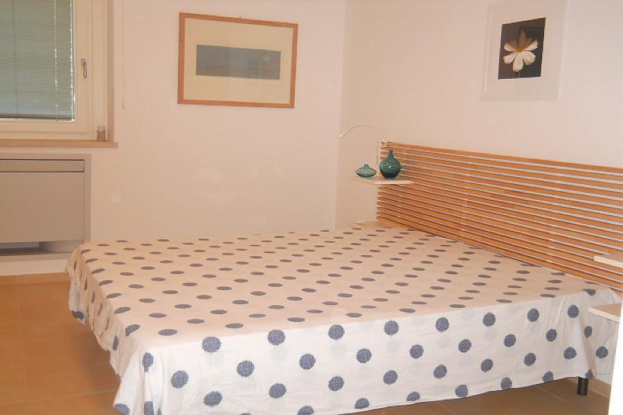 Villa Donnalucata, Donnalucata Southern Sicilyone double bedroom