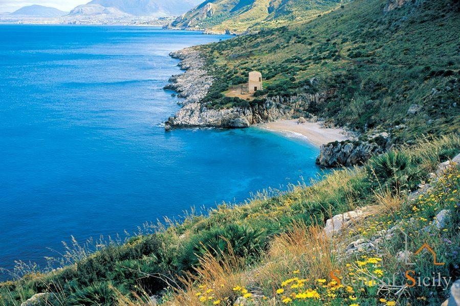 Riserva-dello-Zingaro-Sicily