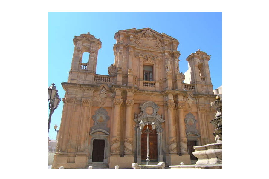 Marsala Western Sicily