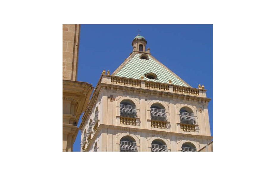 Marsala Center SanPietro