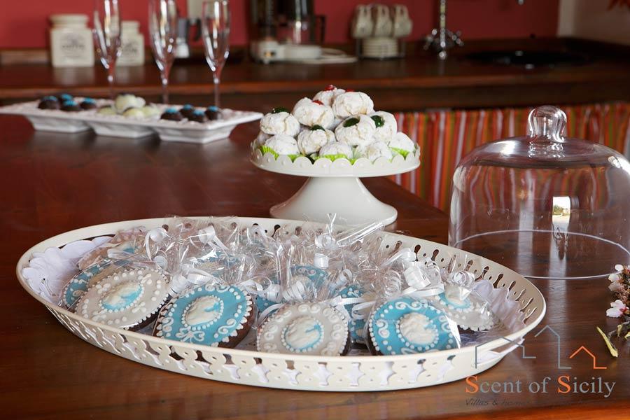 Villa Gio - artistic cakes