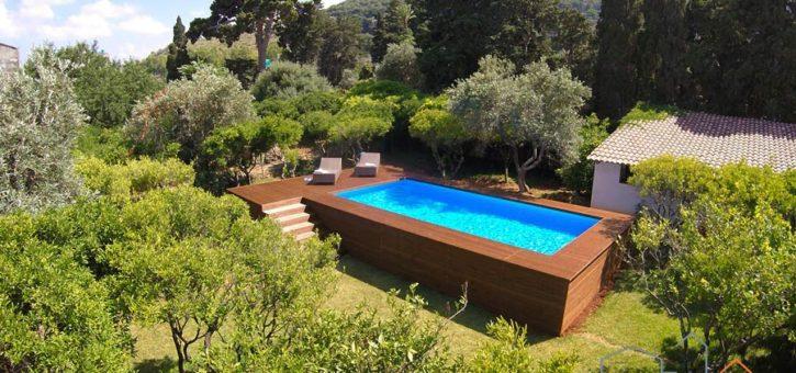 Cover Villa Oasis