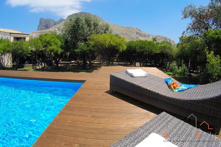 Villa Oasis Sicily