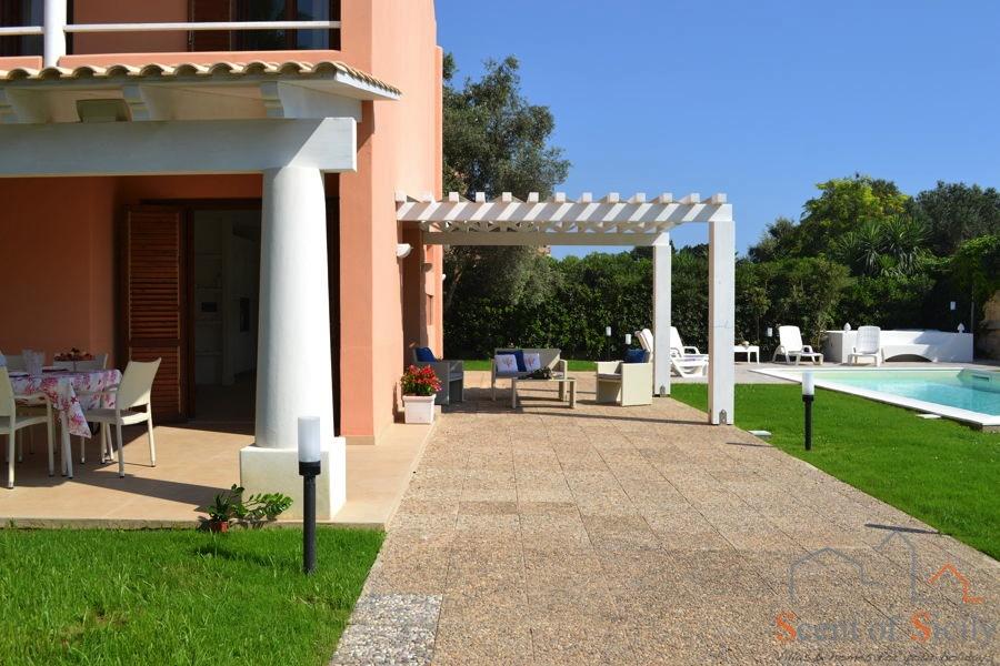 Villa il Corallo Marsala