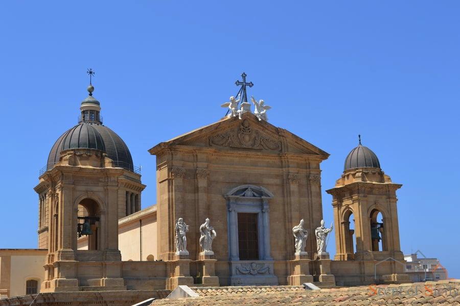 Center Marsala Western Sicily