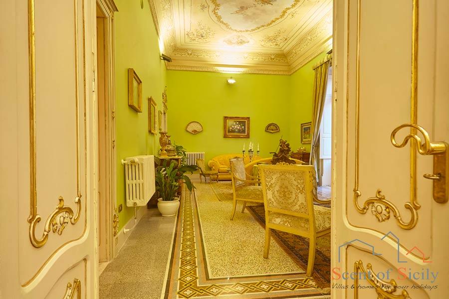 Dome Penthouse Marsala Sicily