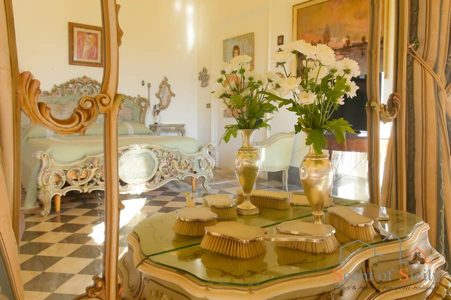 Elegant flat in Marsala Wester Sicily
