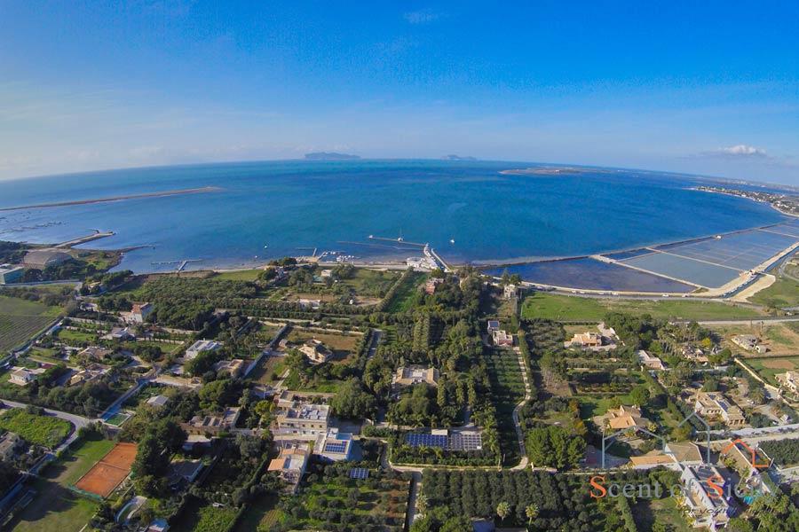 Sicily Marsala View