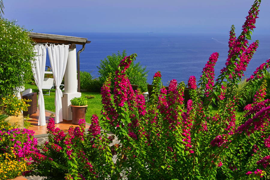 Villa Blue Sea Sicily