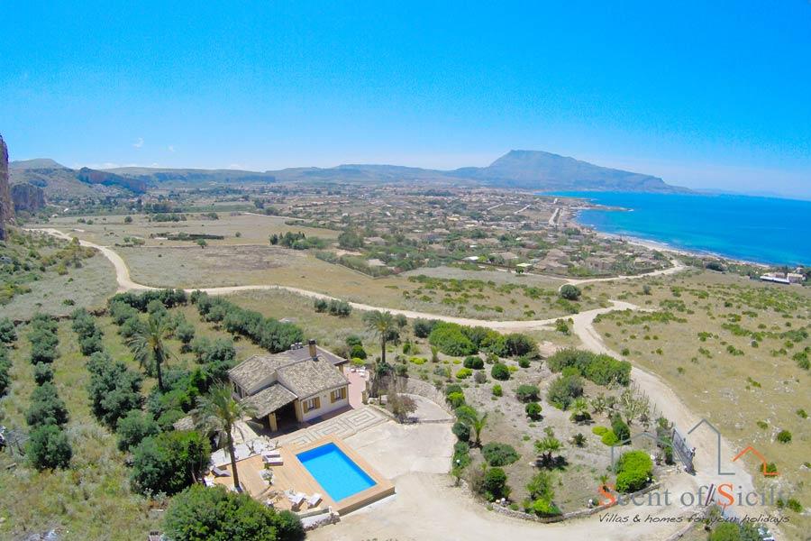 Sicilian Natur Reserve