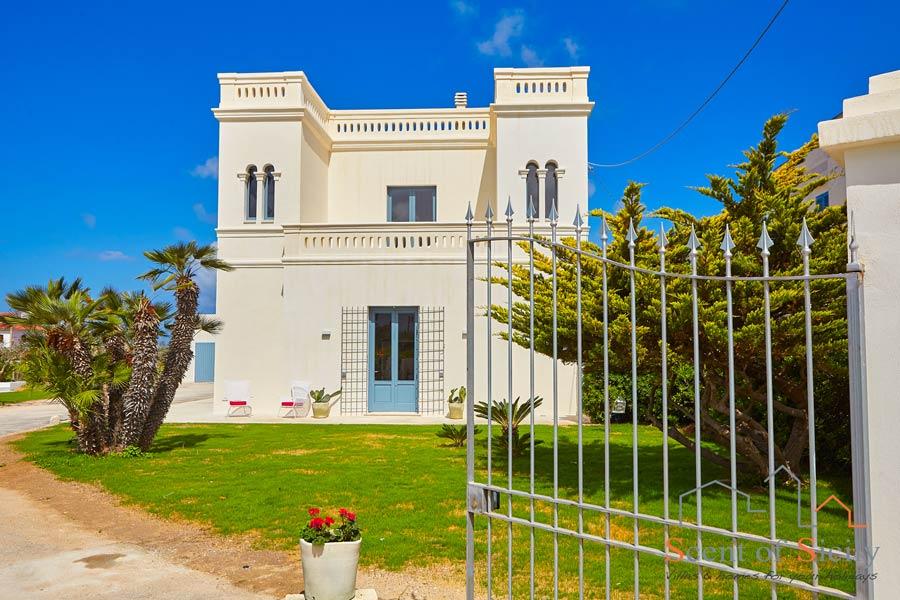 Villa le Bifore Sicily
