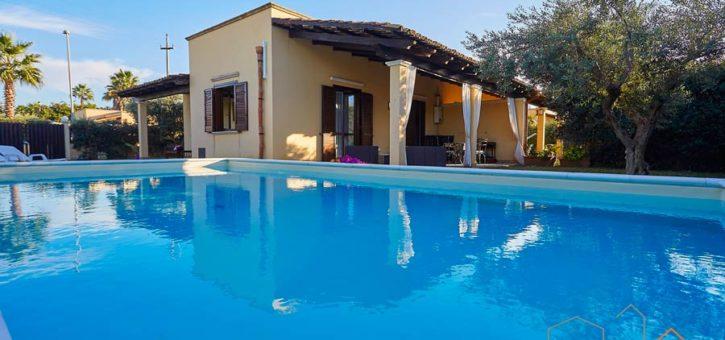 Villa Simo Sicily