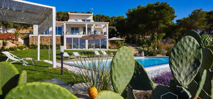 Villa Kalon Sicily