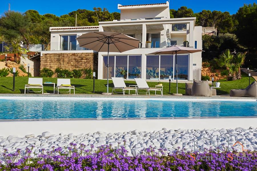 Villa Kalon Marsala Sicily