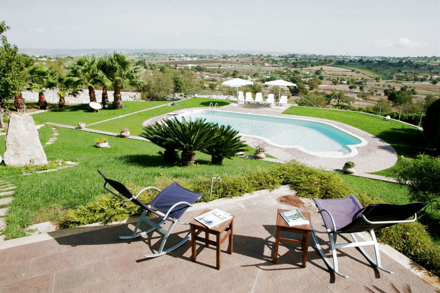 Villa Country Air Sicily