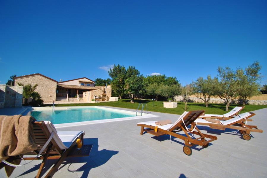 Villa Harmony Sicily