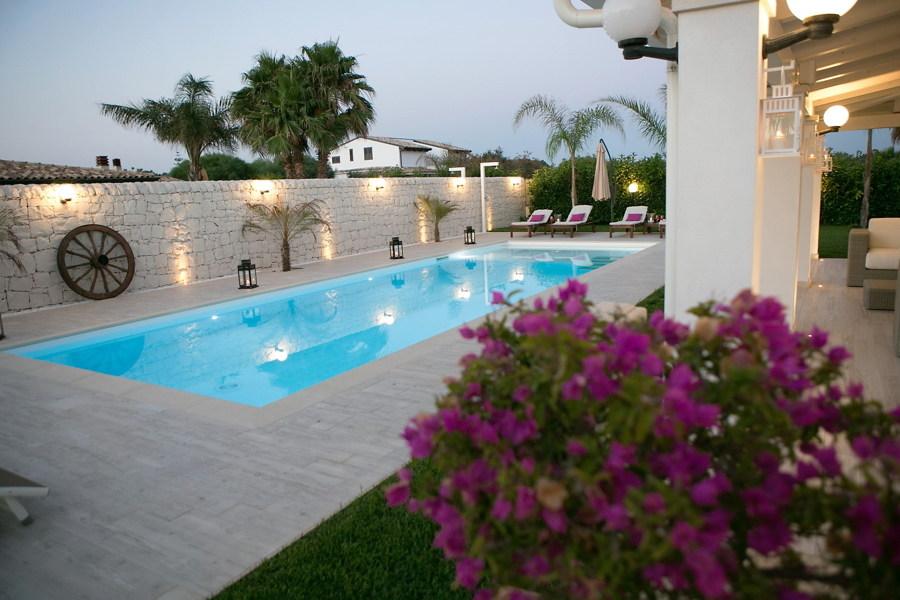 Villa Etro Sicily