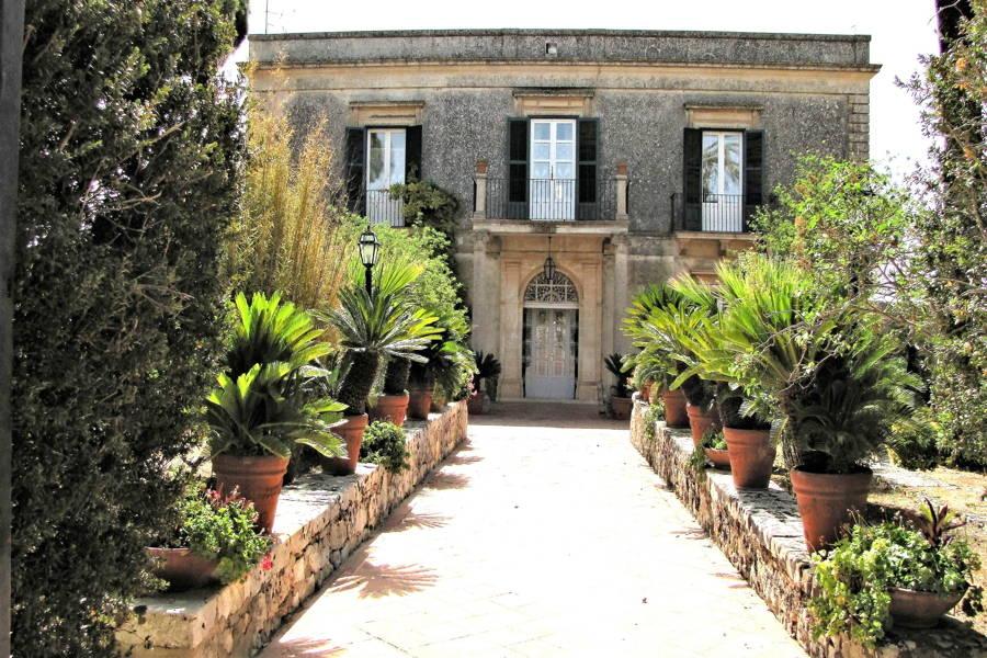 Villa al Casale Sicily