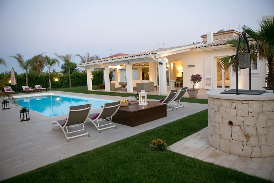 Villa Etro Ispica Sicily