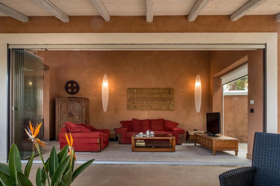 Castelvetrano Sicily Villa Open Air