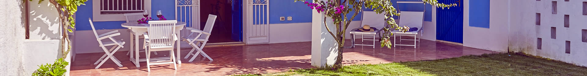 Sicily holiday homes for couples
