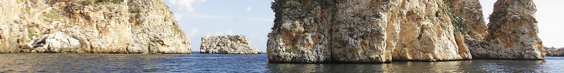 Sicily islands villas