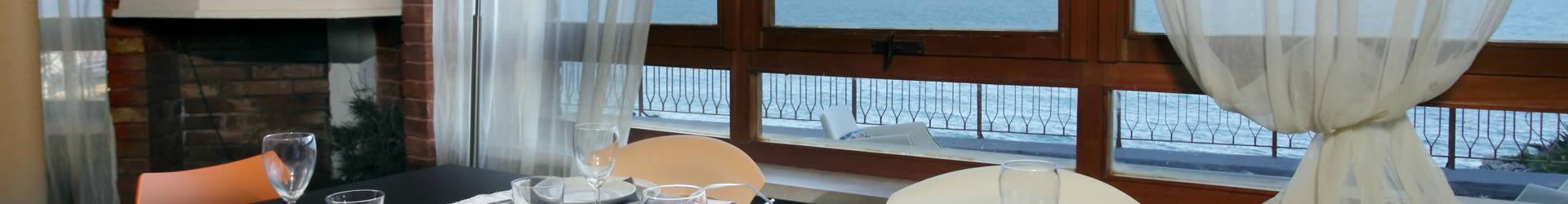 sicily sea front villas
