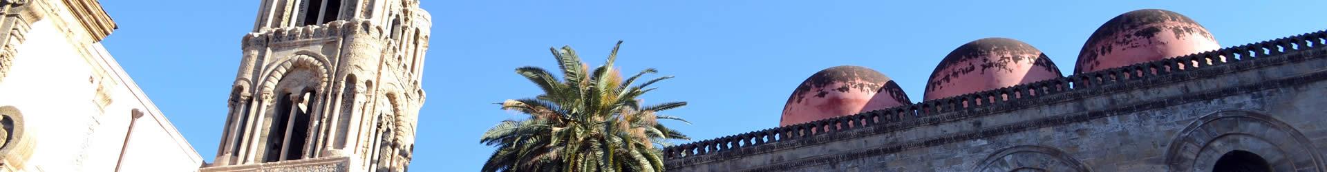 Sicily villas near main cities