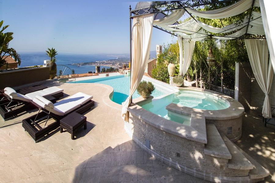 Villa Taormina - Scent of Sicily