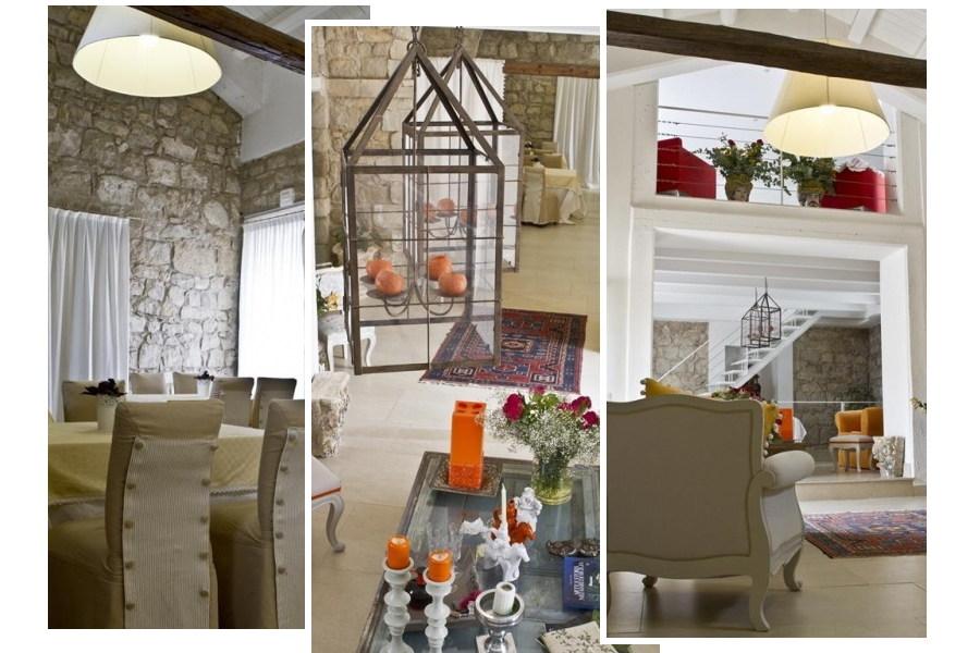 Sicily, Modica, contry resort living