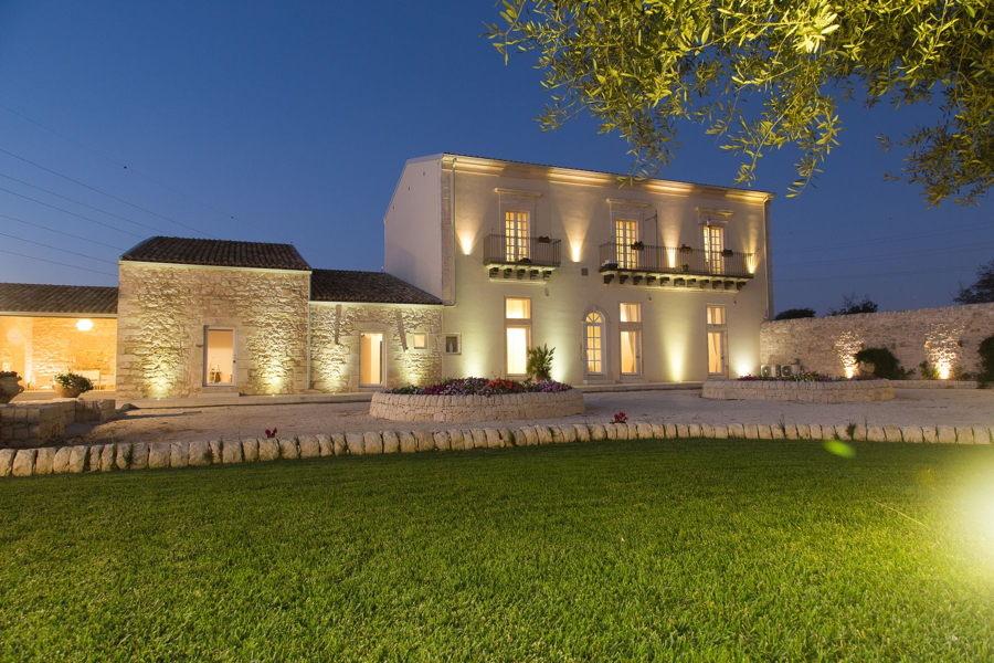 Sicily, Ragusa, Villa Sweet Memory