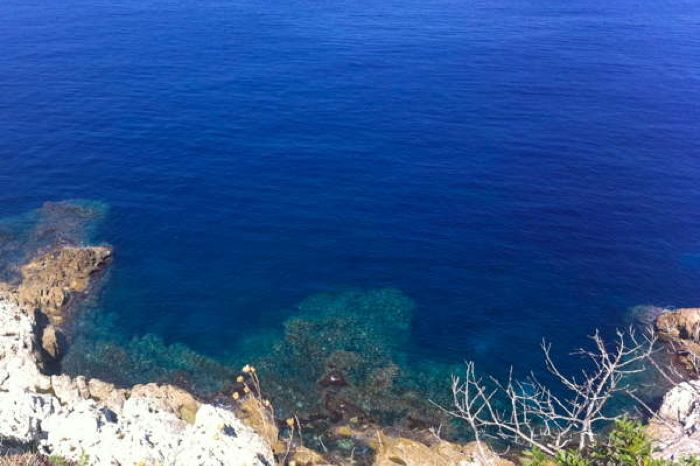 Sicily Zingaro nature reserve
