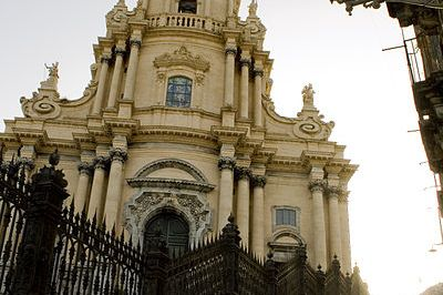 Sicily, Ragusa Ibla