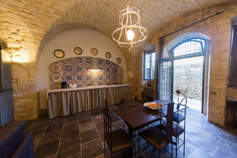 Modica, Sicily, Apartment the Cave