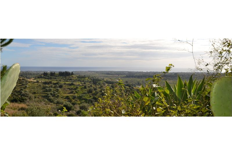 Noto, Sicily Villa Nature and Relax nature view