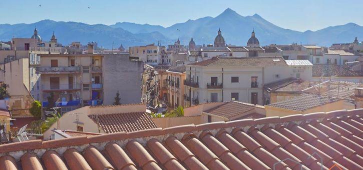 Sicily Villas Scent Of Sicily
