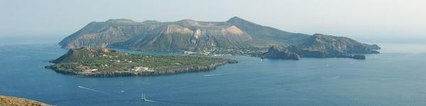 Aeolian islands, Vulcano