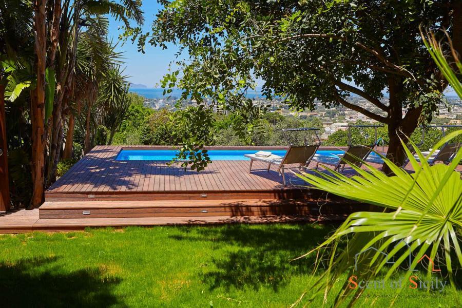 Villa Artemisia Sicily