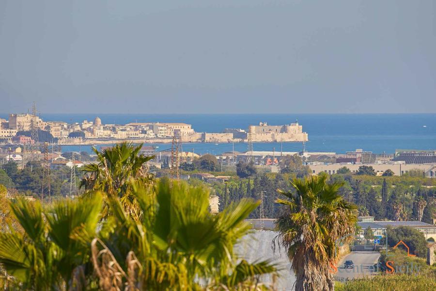 Syracusa, Sicily