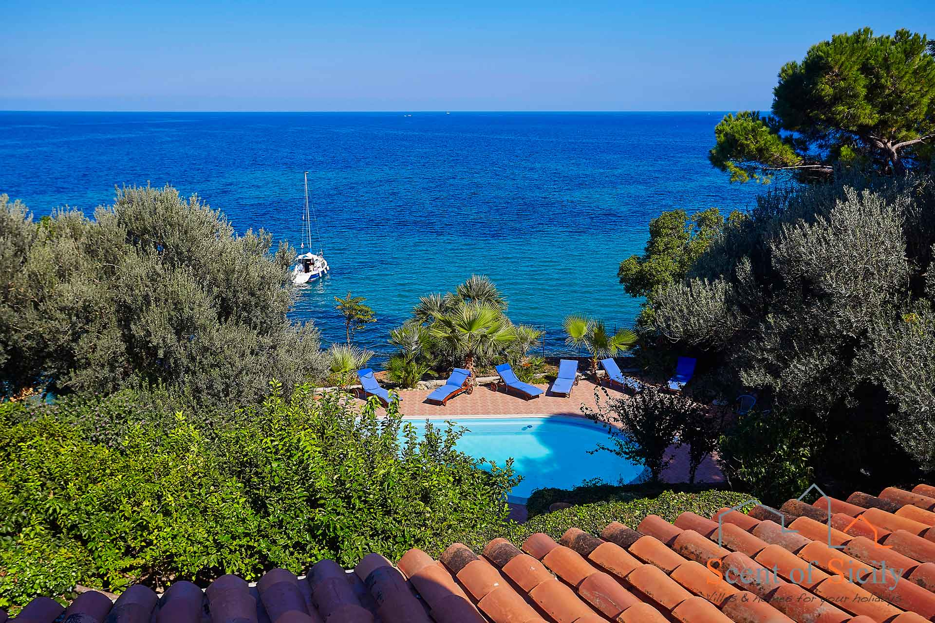 Holidays in Sicily. Italy, Sicily: recreation, reviews 40